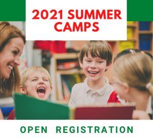 "AEF ""ReadyBreak"" Summer Camps for Kids @ Joan MacQueen Middle School & Shadow Hills Elementary"