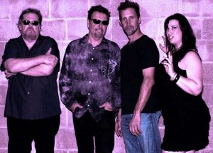 Misty & the Mobys Playing Live at the Casino Inn Bar & Grill in Alpine @ The Casino Inn