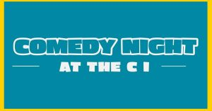 """""""Comedy Cookout"""" Comedy Night at the Casino Inn Bar & Grill @ The Casino Inn"""