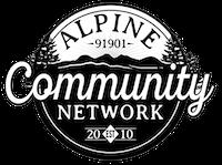 Alpine Community Network - Alpine CA 91901